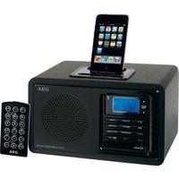 Radiobudziki, AEG MR 4115