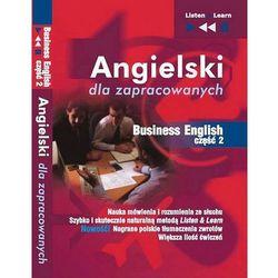 Angielski dla zapracowanych - Business English cz 2 - Dorota Guzik, Joanna Bruska