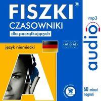 Audiobooki, FISZKI audio - j. niemiecki - Czasowniki dla początkujących - Praca zbiorowa