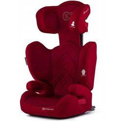 Kinderkraft Fotelik Samochodowy 15-36 Xpand Red - KKFXPANRED0000