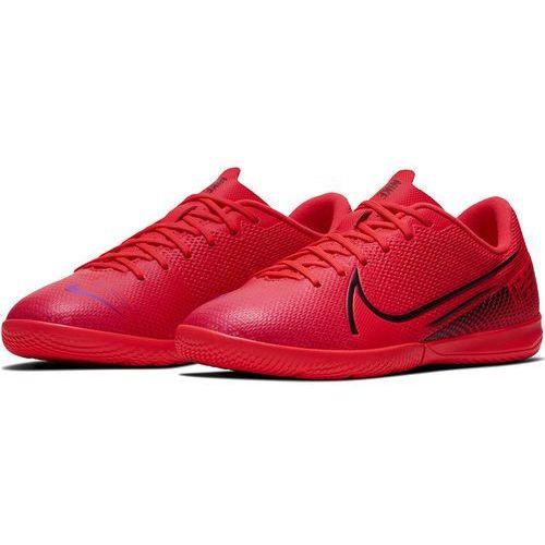 Piłka nożna, Buty piłkarskie Nike Mercurial Vapor 13 Academy IC JUNIOR AT8137 606