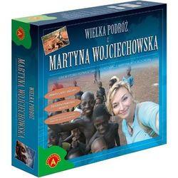 Wielka podróż z Martyną Wojciechowską