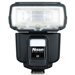 Nissin i60A micro 4/3 Olympus/Panasonic - produkt w magazynie - szybka wysyłka!