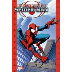 Ultimate Spider-Man Tom 1 - Bendis Brian Michael, Bagley Mark (opr. twarda)