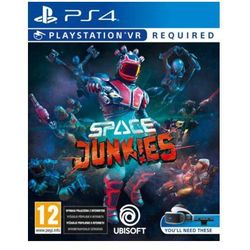 VR Space Junkies (PS4)