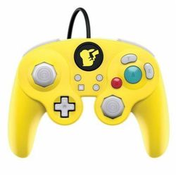 Kontroler PDP Fight Pad Pro Super Smash Bros - Pikachu do Nintendo Switch
