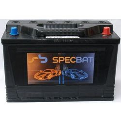Akumulator AGRO SPECBAT 12V 110Ah 800A EN