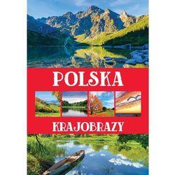 Polska. Krajobrazy - Sławomir Kobojek (opr. twarda)