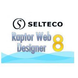 Raptor Web Designer 8 ESD