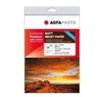 Papiery fotograficzne, AgfaPhoto Premium 220 g A4 20 arkuszy (AP22020A4MDUO) Darmowy odbiór w 21 miastach!