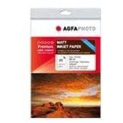 AgfaPhoto Premium 220 g A4 20 arkuszy (AP22020A4MDUO) Darmowy odbiór w 21 miastach!