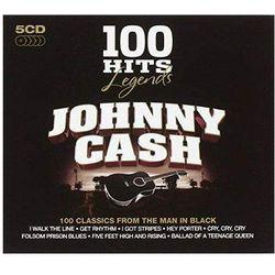 Cash, Johnny - 100 Hits Legends