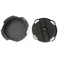 Zestaw do mycia kratki FMC-10 | SAMMIC, QC-10