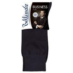 1 Men Socks Business BE497579 skarpety garniturowe