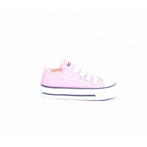 Pozostałe obuwie dziecięce, buty CONVERSE - Chuck Taylor All Star Pink Champagne (PINK CHAMPAGNE)