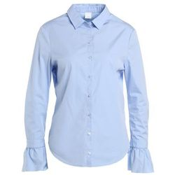BOSS Orange EGLISE Koszula open blue