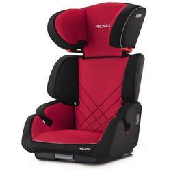 RECARO Fotelik samochodowy Milano Seatfix Racing Red