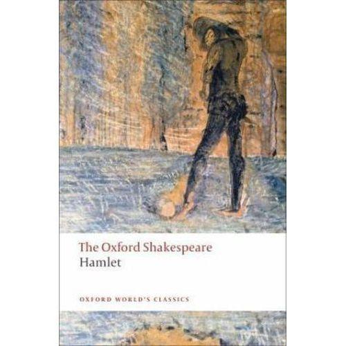 Książki do nauki języka, Hamlet (opr. miękka)