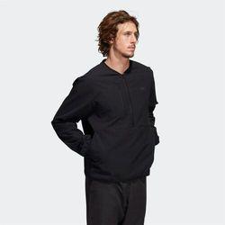 bluza ADIDAS - Liner Pull Ovr Black/Off White (BLACK-OFF WHITE) rozmiar: L