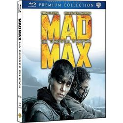 Mad Max: Na drodze gniewu (Premium Collection) (Blu-ray) - George Miller