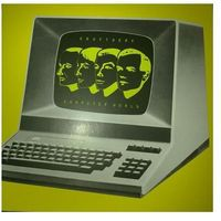 Techno, Kraftwerk - Computer World (2009 Edition)
