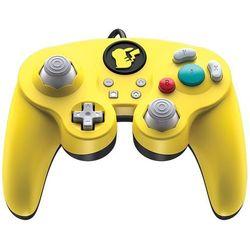 Kontroler PDP Fight Pad Pro Super Smash Bros - Pikachu do Nintendo Switch