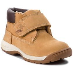 Trapery TIMBERLAND - Timber Tykes H&L Boot TB02587R Wheat