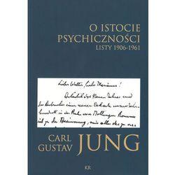 O istocie psychiczności (opr. broszurowa)