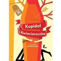 E-booki, Kopidoł i Kwiaciareczka - ebook