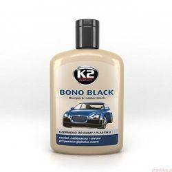 BONO BLACK 500 czernidło do odnawiania gumy i plastików 500ml