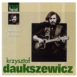 The Best - Dobranoc Europo - Krzysztof Daukszewicz