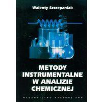 Chemia, Metody instrumentalne w analizie chemicznej (opr. miękka)