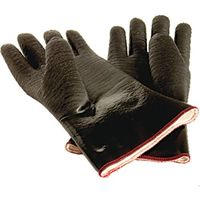 Rękawice ochronne, Rękawice termiczne olejoodporne do grilla | STALGAST, 505020