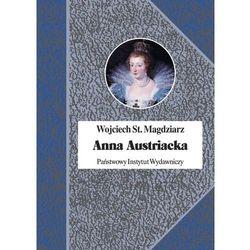Anna Austriacka (opr. twarda)