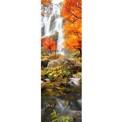 Mata magnetyczna - Jesienny wodospad