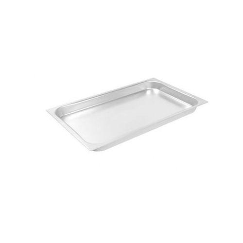Kosze i pojemniki gastronomiczne, Hendi Pojemnik GN aluminiowy, GN 1/1-40mm - kod Product ID
