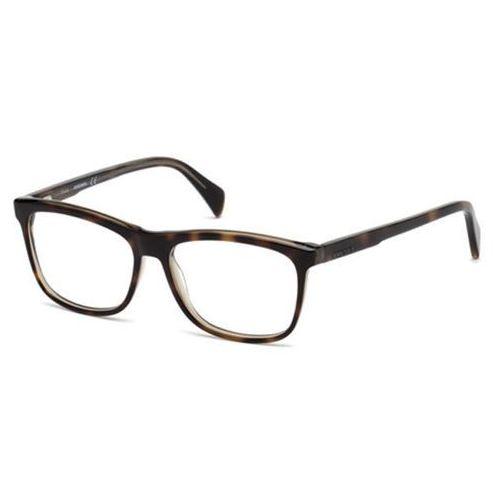 Okulary korekcyjne, Okulary Korekcyjne Diesel DL5183 056