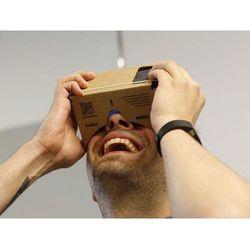 Okulary Virtual Reality BOX Standard google cardboard 3D VR