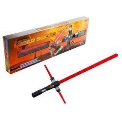 Miecz świetlny laserowy 72cm