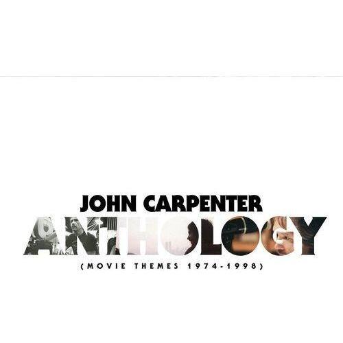 Pozostała muzyka rozrywkowa, Anthology (movie Themes 1974-1998) - Carpenter, John (Płyta winylowa)