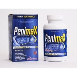 Penimax tabletki powiększające penisa 60 tabl. 7093