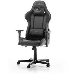 Fotel DXRacer Formula Gaming Chair czarny OH/FH08/N Darmowy odbiór w 21 miastach!