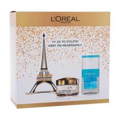 L´Oréal Paris Age Specialist 65+ zestaw Krem na dzień Age Specialist 65+ 50 ml + Płyn do demakijażu Eye & Lip Express Make-Up Remover 125 ml W