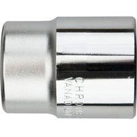 Klucze nasadowe, Nasadka sześciokątna NEO 08-036 1/2 cala Superlock 36 mm