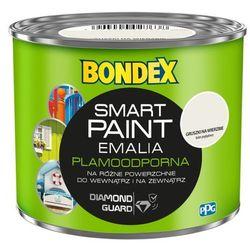 Emalia akrylowa Bondex Smart Paint gruszki na wierzbie 0,5 l