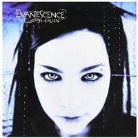 Pozostała muzyka rozrywkowa, Fallen - Evanescence (Płyta CD)