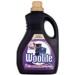 WOOLITE 2l Perła Extra black Ochrona ciemnych kolorów Płyn do prania (33 prania)