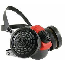 Maska z wkładami filtracyjnymi CLX756R A1 P3 CLIMAX