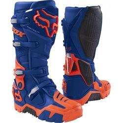BUTY FOX INSTINCT OFF ROAD BLUE