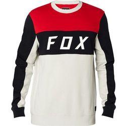 bluza FOX - Hellbent Crew Fleece Light Grey (097) rozmiar: XL